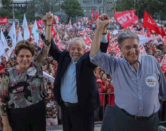 governadores progressistas