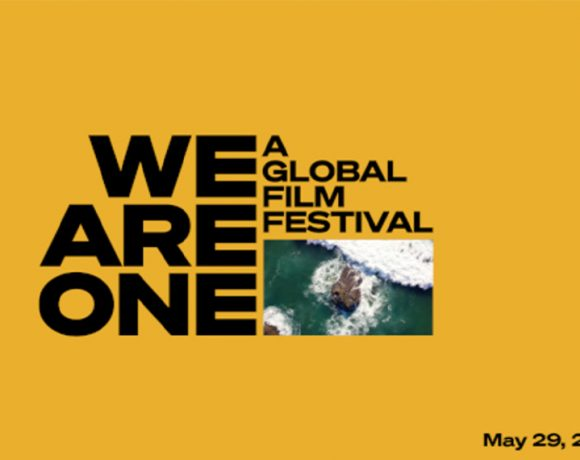 """We Are One"": Cannes, Berlim, Veneza anunciam festival on-line"